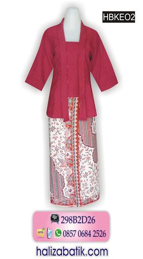 butik online, baju wanita, desain baju batik