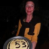 Fête d'anniversaire de Christine