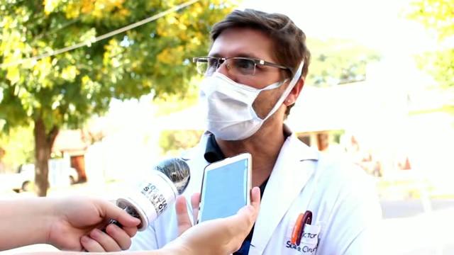 Dr. Victor Chías