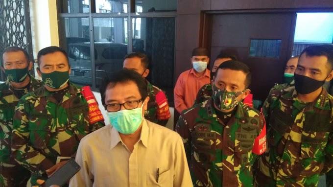 TNI Manunggal Membangun Desa (TMDD) KE -110, Dua Desa Terpencil Di Silo ,Plt Dandim 0824 Rapat Kordinasi (Rakor).