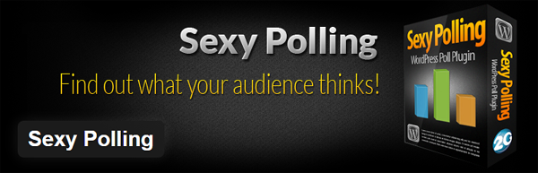 Sexy Polling
