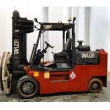 Forklifts and Construction Equipment
