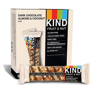 kind almond coconut