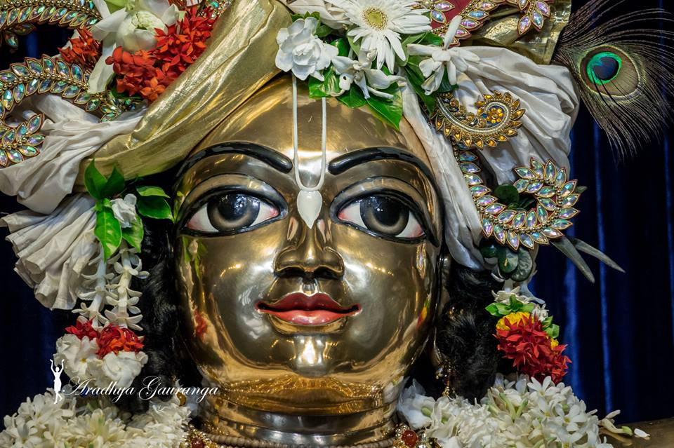 ISKCON Mayapur  Deity Darshan 22 July 2016 (31)