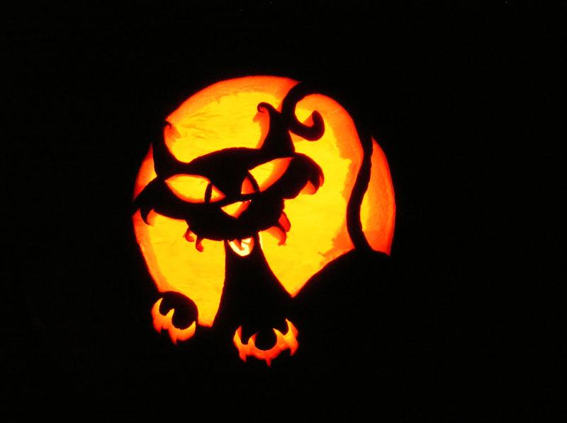 Happy Halloween 16, Halloween
