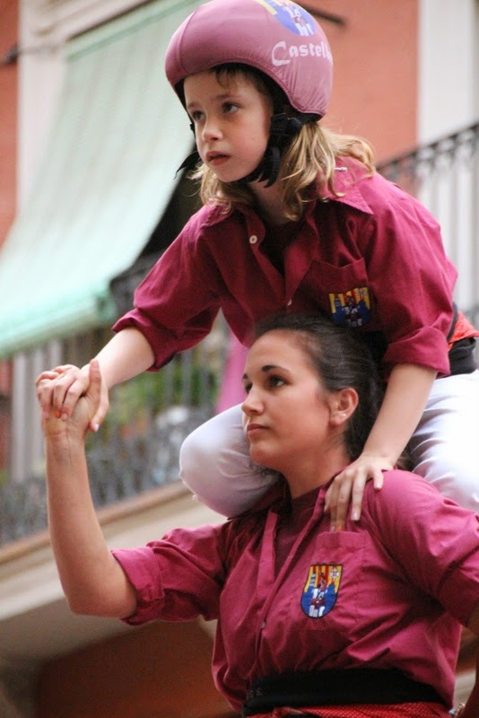 Actuació 20è Aniversari Castellers de Lleida Paeria 11-04-15 - IMG_9041.jpg