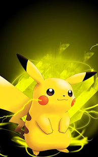 Pikachu Wallpaper Hd 4k Apps On Google Play