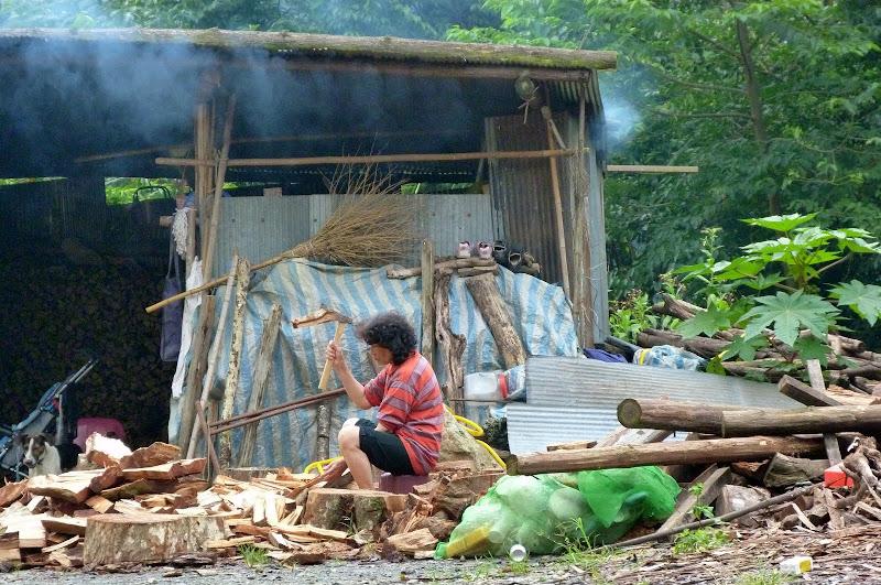 PULI . De Puli a Sun Moon Lake et un village Thao .J 6 - P1150904.JPG