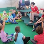 Kindermuseum, 1.Klasse