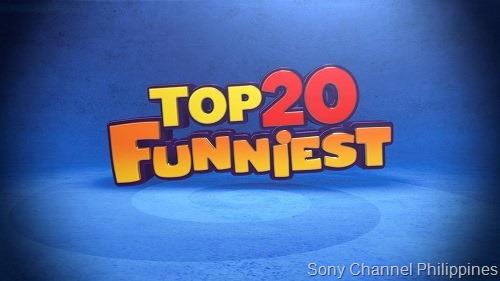 Top 20 Funniest