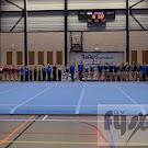 damesturnen 4e divisie 16-03-13