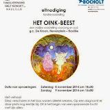 2014-10-18 Uitnodiging Oink