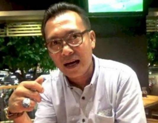 Ketua ProDEM ke Luhut Binsar Pandjaitan: Skandal Pandora Papers Baru Terkuak, Kok Malah Sibuk Nyapres 2024