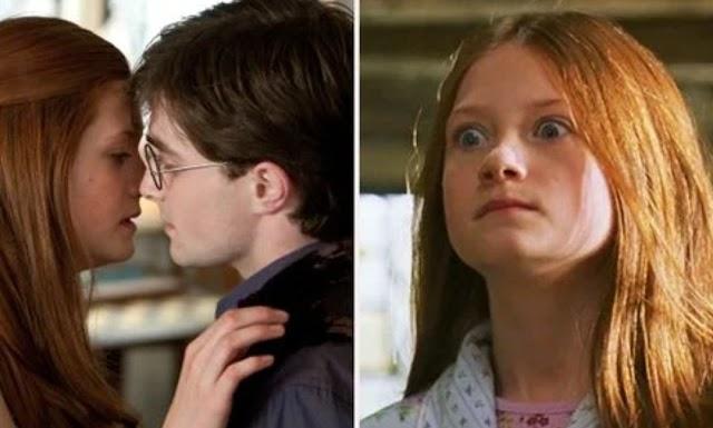 Harry Potter: linha do tempo do relacionamento de Harry e Gina, filme a filme