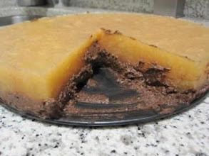 Photo: Tarta de manzana de Esther, kukui