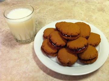 2 Bite Jam Jams Recipe