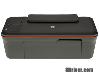 get driver HP Deskjet 2050A - J510h Printer