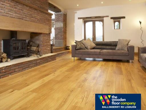 The Wooden Floor Co Lisburn Ballinderry Rd Flooring Shop
