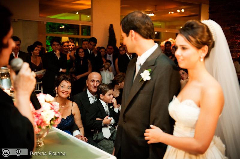 Foto de casamento 1091 de Nathalia e Fernando. Marcações: 04/12/2010, Casamento Nathalia e Fernando, Niteroi.