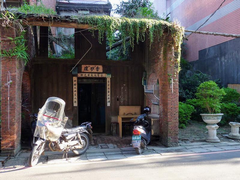 TAIWAN : Xizhi .Découverte du quartier - P1060507.JPG