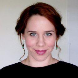 Anna Buchanan