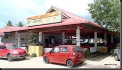 Kak Yan Nasi Campur Restaurant