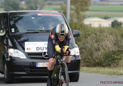 UCI schiet niet in actie na klacht over machtsmisbruik in vrouwenwielrennen