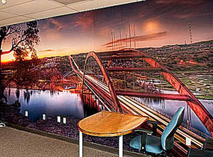 How To Choose the Right Image For a Custom Wall Mural   The Canvas