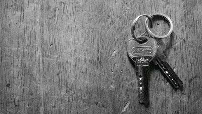 Kisah-kisah Pilu dan Kecewa, Kunci Bahagia, Berdamai dengan diri sendiri
