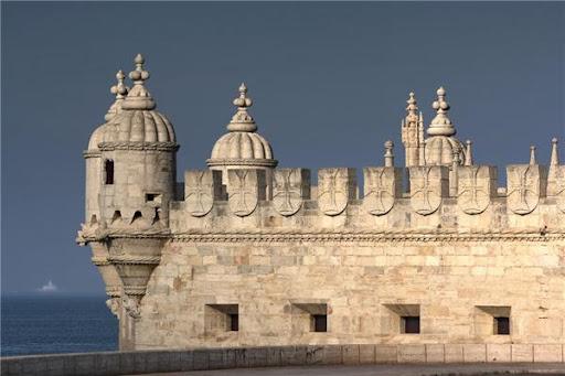 Достопримечательности Лиссабона - Башня Белем