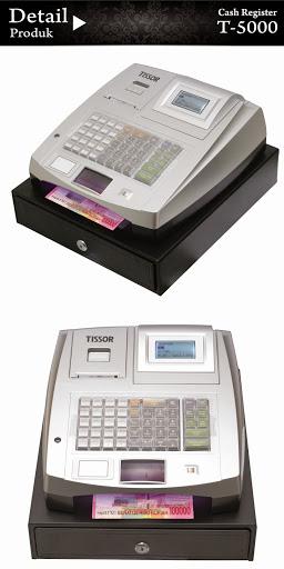 mesin kasir deteksi uang palsu