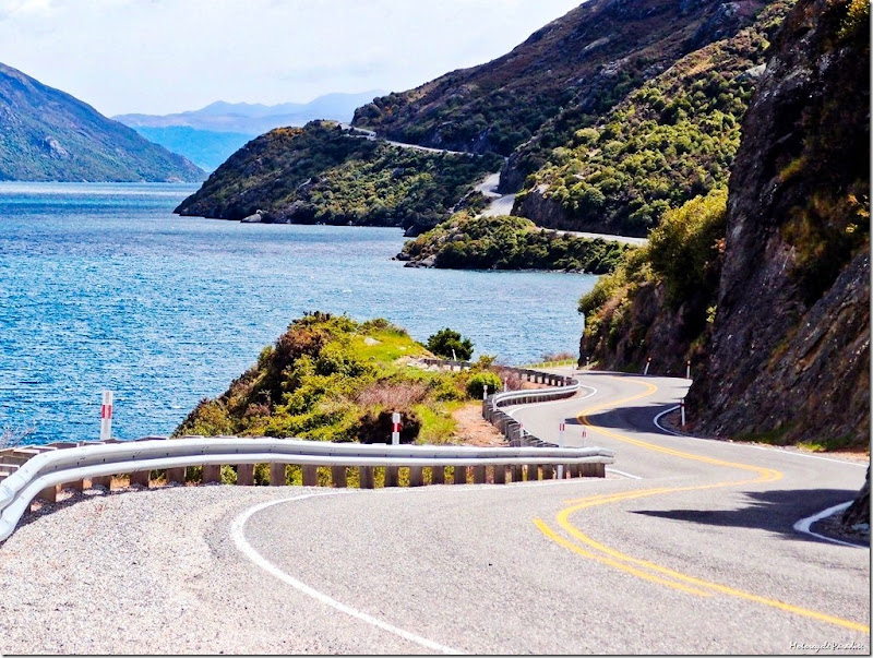 Best Motorcycle Roads New Zealand