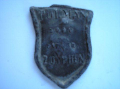 Naam: PolmanPlaats: ZutphenJaartal: 1967