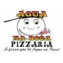 Pizzaria Água Na Boca icon