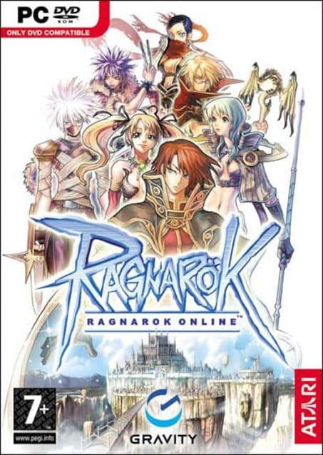 โหลดเกมส์ Ragnarok Online
