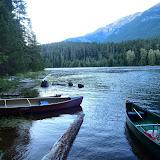 Ross Lake July 2014 - P7110146.JPG