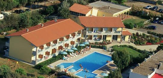 Hotel Residence La Ventola