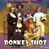 Toneelgroep TINTEL Donkey Shot