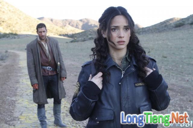 Xem Phim Thành Phố Ngọc Lục Bảo 1 - Emerald City Season 1 - phimtm.com - Ảnh 2