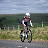 2016 TVCC Mountain Time Trial - The Vags