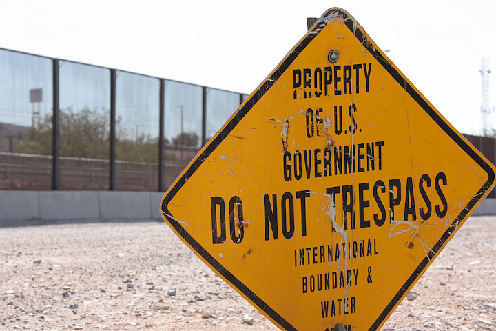 No end in sight of the tidal wave of illegal immigrant minors