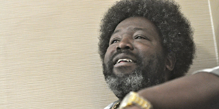Afroman Net Worth, Income, Salary, Earnings, Biography, How much money make?
