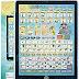 Kado Ulang Tahun Ini Mengajarkan Bacaan Sholat(Play Pad Muslim 3 Bahasa)