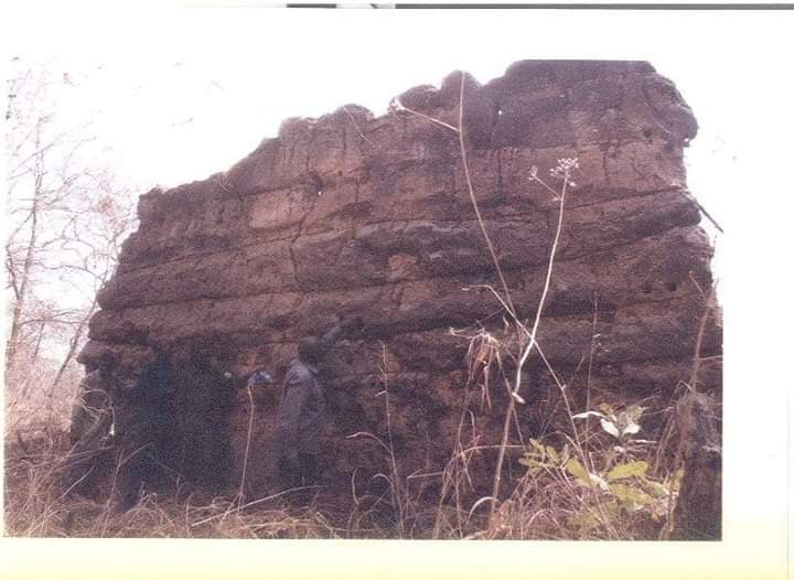 Old Oyo National Park:Conserving the Historical And Archaeological Relics of Old Oyo Empire.