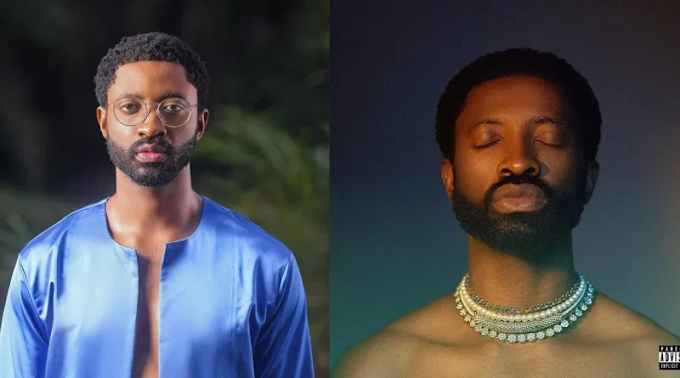 NBC Bans Singer, Ric Hassani's Song, 'Thunder Fire You'