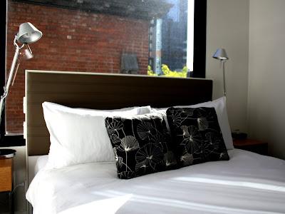 Ovolo Hotel in Melbourne, Australia