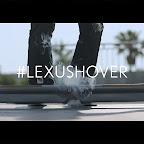 Lexus hoverboard11