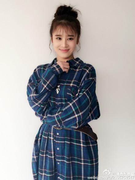 Zhao Han Xue  China Actor