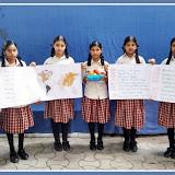 World Food Day At Santosh Nagar Girls Branch