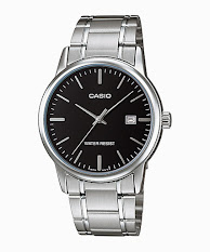 Casio Standard : MTP-1128G